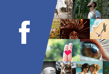 Devious Facebook quiz uses your picture in ads