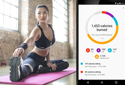 Fitness Device Security
