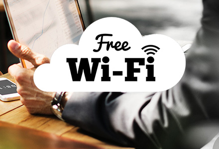 Public WiFi Security: 9 Steps to Protect Yourself
