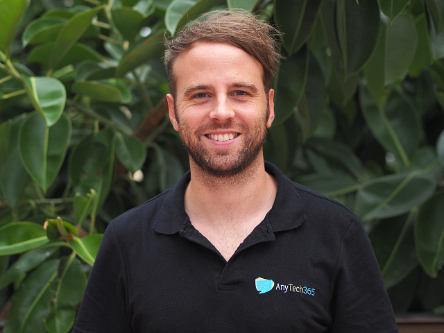 Interview: Compliance Officer Álvaro