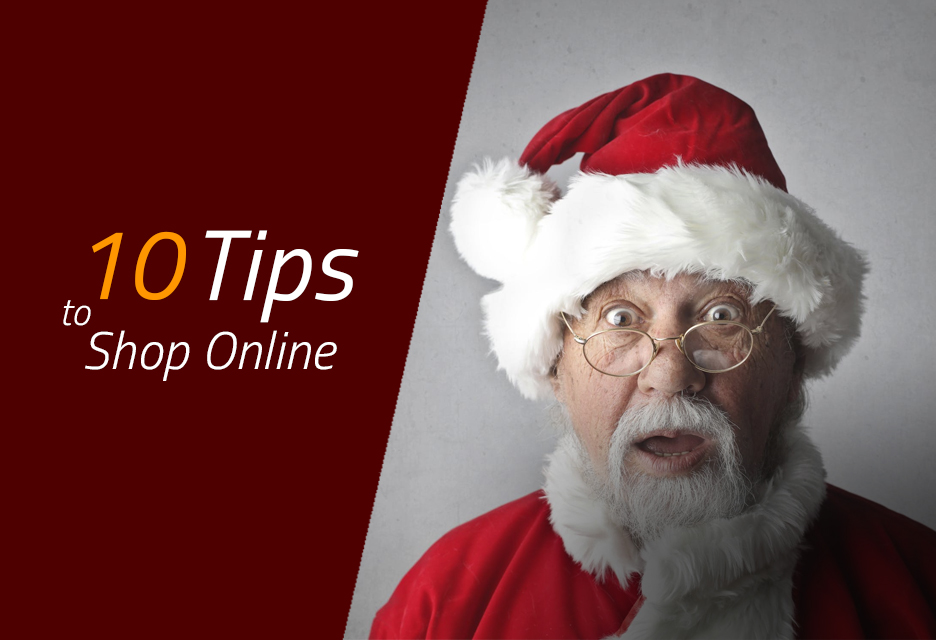 Christmas shopping online safely with these 10 tips