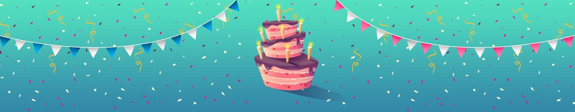 Feliz cumpleaños a nosotros